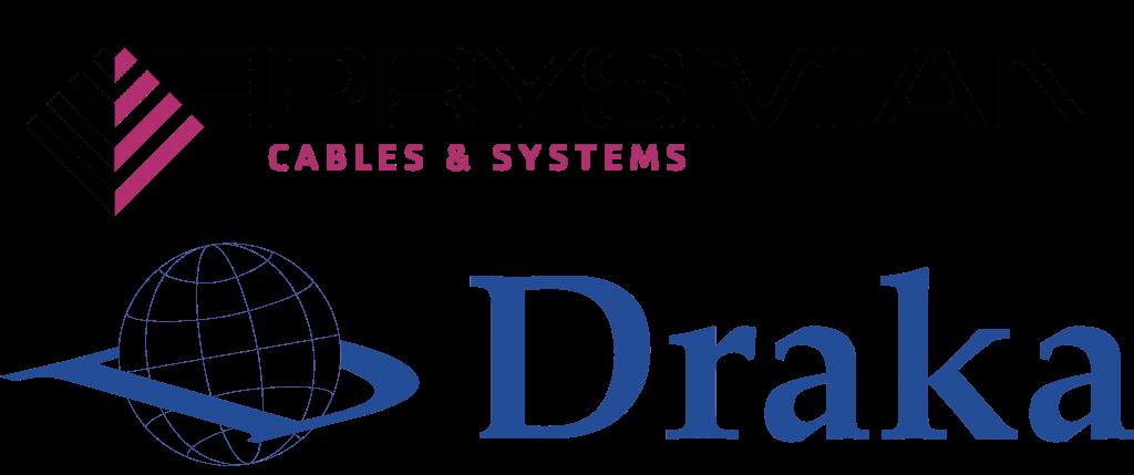 logo Draka Prysmian