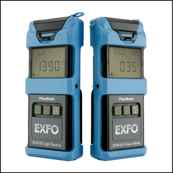 EXFO Equipo de Medida EPM 50