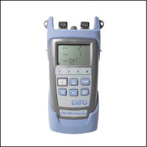 EXFO Equipo de Medida PPM350