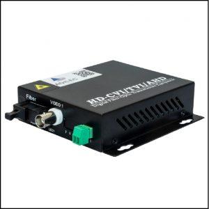 Adilec Transmisor Fibra Óptica