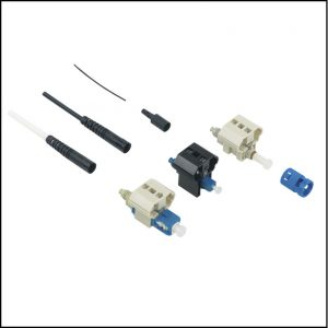 fujikura fast connectors