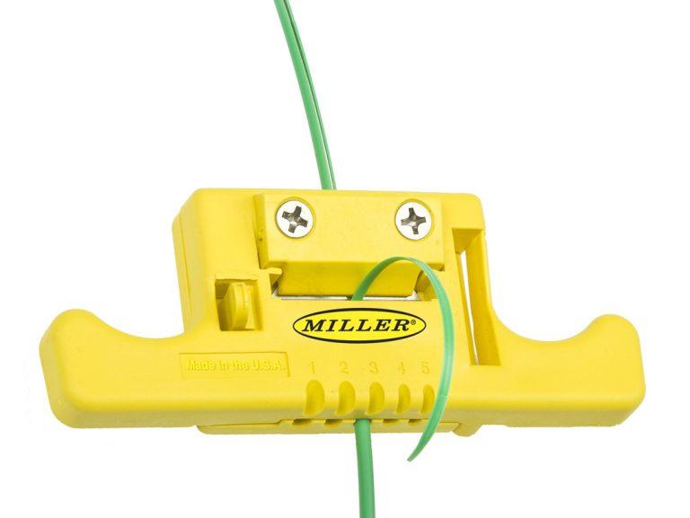 herramienta peladora Miller