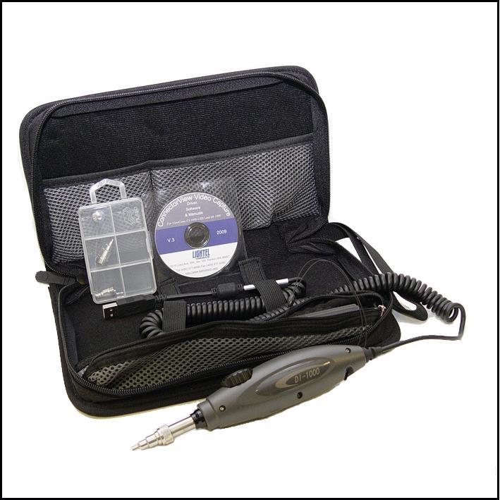Lightel DI-1000 Package