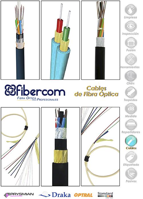 Portada Catálogo Cables