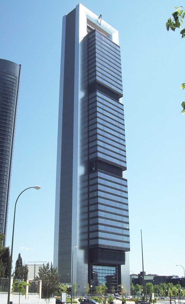 Torre_Caja Madrid