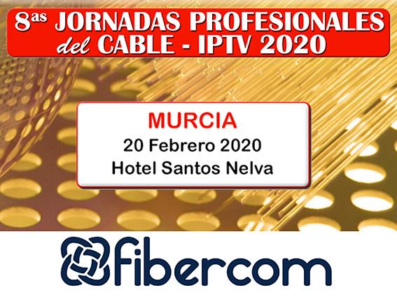 Jornadas del Cable 2020