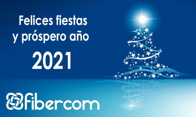 Felices Fiestas 2021