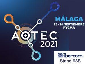 Feria AOTEC 2021